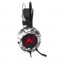 Auricular Gamer Noga COMBAT - 7.1 ,Conector USB 2.0 único
