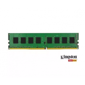 Memoria Kingston DDR4  4GB 2666 MHZ
