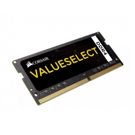 Memoria Corsair SODIMM DDR4 8GB 2400 MHZ