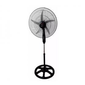 """Ventilador de Pie EIFFEL 20"""" 2 en 1 100W MOD: E-651 -3 Velocidades"""