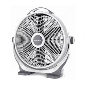 """Turbo Ventilador de piso. Silencioso 20""""- 90w Winco W24"""
