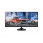 "Monitor LED 25""  LG 25UM58-P , HDMI, Gamer Mode"