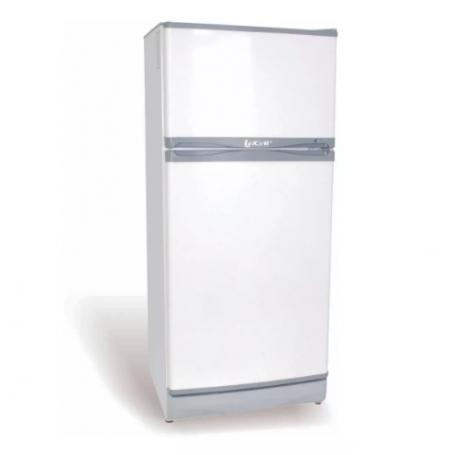 Heladera c/Freezer LACAR Mod 2110MG  (230 Litros)