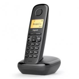 Telefono Inalambrico Gigaset A270 Negro