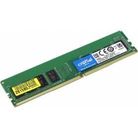 Memoria Crucial DDR4 4GB 2666 MHZ