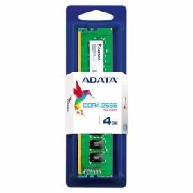 Memoria ADATA DDR4 4GB 2666 MHZ
