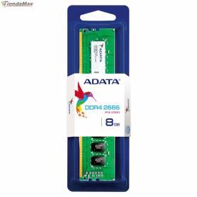 Memoria ADATA DDR4 8GB 2666 MHZ