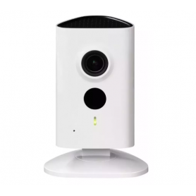 Camara Seguridad Ip Wifi Dahua 1.3mp Audio C15 C/Fuente