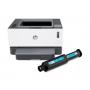 Impresora HP Laser NeverStop 1000w - Sistema Continuo