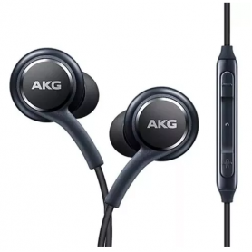 Auriculares in Ear c/mic y remote AKG - S8