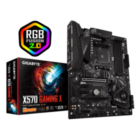Motherboard GiGABYTE X570 GAMING X Socket AM4