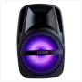 Parlante BLUETOOTH ONE LIGHT Karaoke  Noga NG-F25M