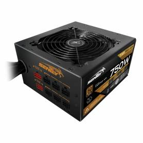 Fuente Gamer Sentey EPP750-HM 80 PLUS Bronze