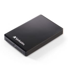 Verbatim SSD Externo 256GB Vx460 USB 3.1