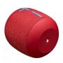 Parlante Portátil Logitech UE Wonderboom 2 Rojo