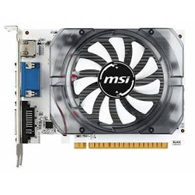 Placa de video MSI GEFORCE GT 730 4Gb DDR3