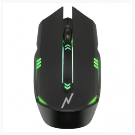 Mouse Gamer Noganet Stormer Series ST-700