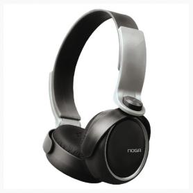 Auricular Noga NG-904 Manos libres Negro