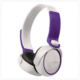 Auricular Noga NG-904 Manos libres Violeta