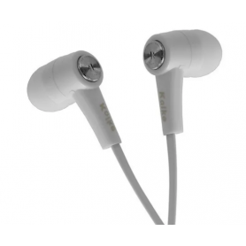 Auriculares IN-EAR Kolke KAE-101 Blanco