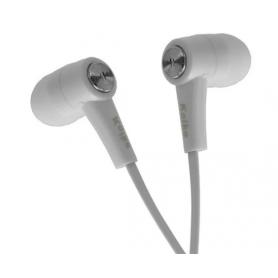 Auriculares IN-EAR Kolke KAE-101 Blanco
