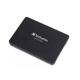"""Verbatim SSD 128GB Vi550 s3, 2,5"""" - SATA III - 7mm"""