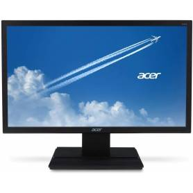 "Monitor LED 24"" **OFERTA** Pulgadas ACER V246HL - D-Sub / DVI / HDMI"