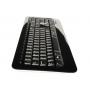 Teclado y Mouse Microsoft Wireless Desktop 850 Inalámbrico