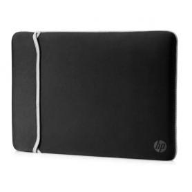 "Funda notebook 14"" hp Reversible Negro/Gris"