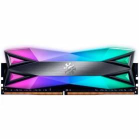Memoria DDR4 8Gb 3000 Mhz, RGB, XPG Spectrix D60
