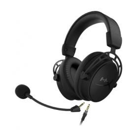 Auriculares Gamer HyperX Cloud Alpha S All black