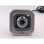 Webcam USB con Microfono para Videollamadas Res 640x480