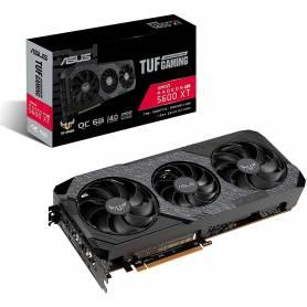 Placa De Video Asus AMD Radeon RX 5600 XT 6Gb TUF-3 Gaming