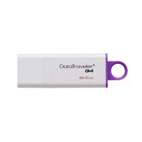 Pendrive Kingston 64gb USB 3.1 DataTraveler G4