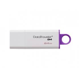 Pendrive Kingston 64gb USB 3.1 DataTraveler G4