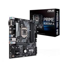 Motherboard Asus Prime B365M-A / Socket 1151/ DDR4 / HDMI / Intel