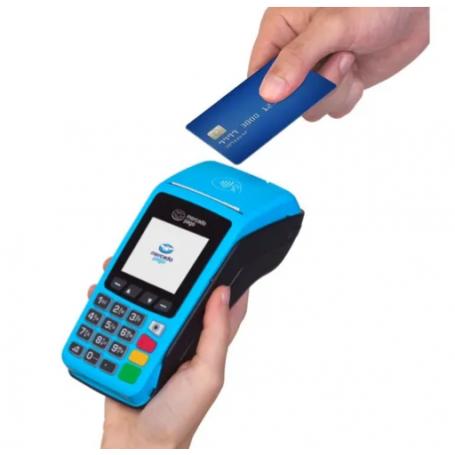 Mercado Pago Point Plus / Lector de tarjetas
