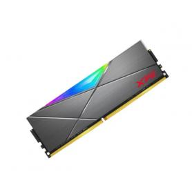 Memoria DDR4 8Gb 3000 Mhz, RGB,  XPG Spectrix D50