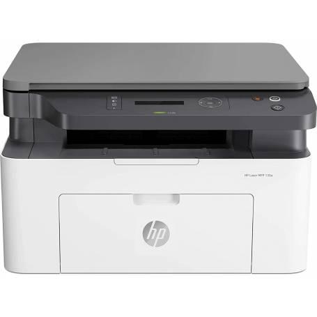 Multifunción HP LaserJet Pro MFP 135W / Wi Fi / ByN / 220 - 240v