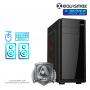 Pc X Series GAMER - AMD Ryzen 5 3600 / 16GB / GeForce 1650 Super / SSD 480 GB - PCX03 -
