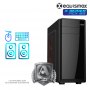 Pc X Series GAMER - AMD Ryzen 5 3600 / 16GB / GeForce 1660 Super / SSD 480 GB - PCX03 -