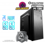 Pc Equismax GAMER Intel Core i5-9400F / 16GB / Geforce 1050Ti / SSD 240 GB - PC12A -