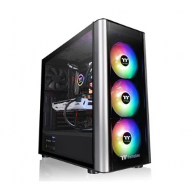 Gabinete GAMER Thermaltake Level 20 Mt Tempered Glass RGB