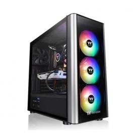 Gabinete GAMER Thermaltake Level 20 Mt Tempered Glass RGB