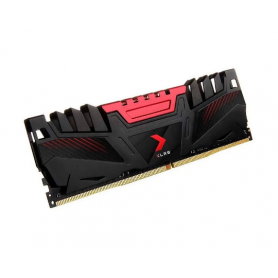 Memoria Ram XLR8 GAMING / DDR4 8Gb / 3200 Mhz