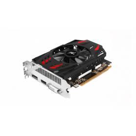Video Gamer Sentey AMD Radeon RX 560 4 GB GDDR5