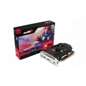 Video Gamer Sentey AMD Radeon RX 550 4 GB GDDR5