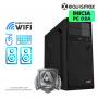 Pc Equismax Inicia Intel® Celeron® J4005 SoC / 8GB / SSD 120 GB / Video Intel HD - PC02A -