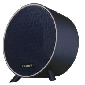 Parlante Portátil Bluetooth Noga - NG-BT10
