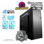 Pc Equismax GAMER Intel Core i5-10400F / 16GB / Geforce GTX750 / SSD 240 GB - PC12A -